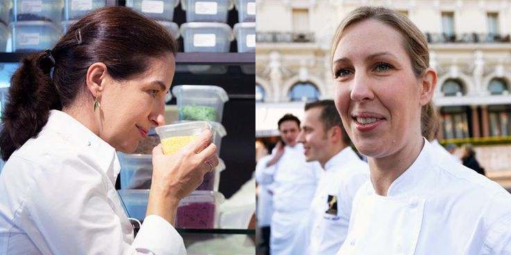Female Chefs with 3 Michelin Stars - Elena Arzak and Clare Smyth