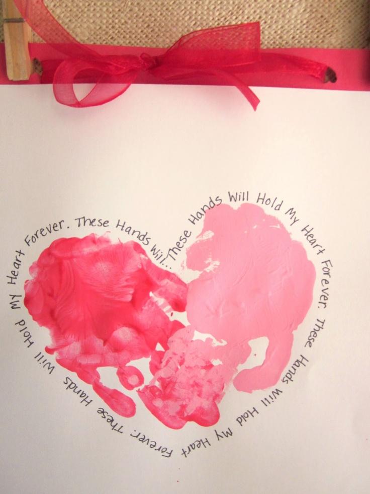 Craft Valentine Ideas