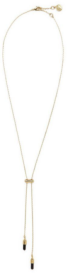Vince Camuto Crystal Necklace