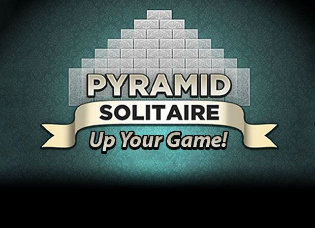 Play Pyramid Solitaire Silver online for free at PCHgames