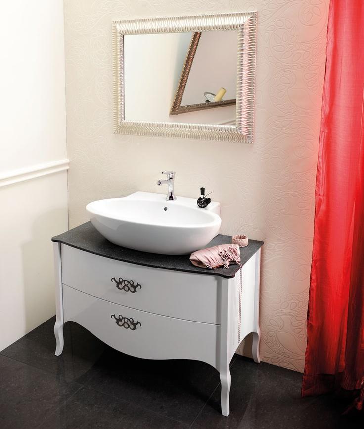 Koupelny, které Vás budou bavit. Více na www.sapho-koupelny.cz/en/katalog.php?druh=nabytek.
