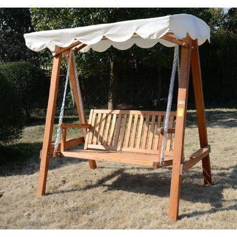 Best 25+ Garden swing chair ideas on Pinterest