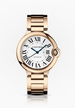 Cartier Watch - pink gold, sapphire swag http://www.shop.com/sophjazzmedia/~~cartier+watches-internalsearch+260.xhtml   When i get married