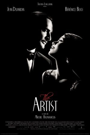 The Artist proved that even in 2011, a silent film can be a great success. Full of emotion and suspense.