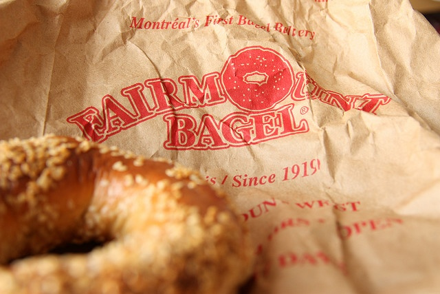 Fairmount Bagel: Pleasing Many since 1919 by Sifu Renka, via Flickr
