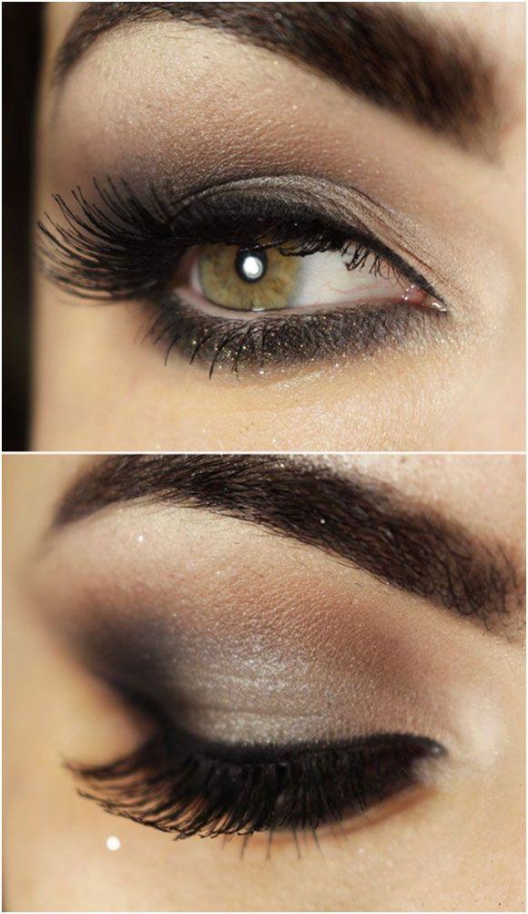 best bridal eye makeup | Top 7 Bridal Eye Makeup Ideas that make your Eyes Mesmerize