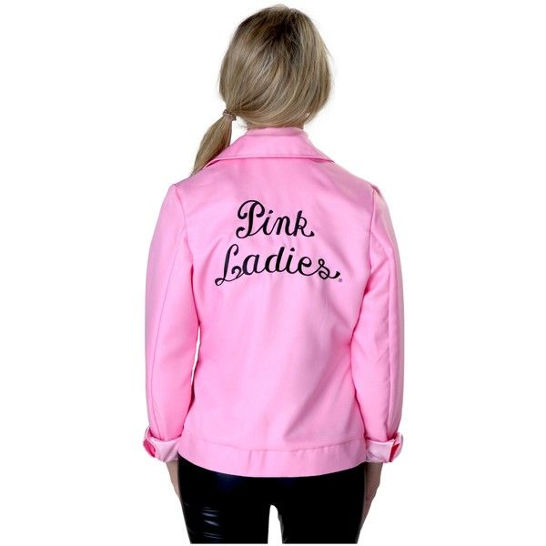 Best 25  Grease pink ladies jacket ideas on Pinterest | Pink ...