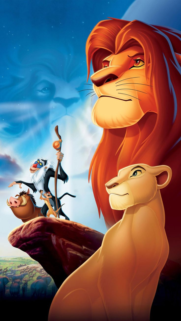 Iphone wallpaper tumblr lion - Disney The Lion King Simba Iphone Mobile Case Cover For Phone 4 5