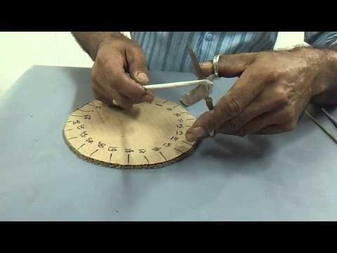 Karton alj  :)   cestaria com jornal MODULO 2 - YouTube