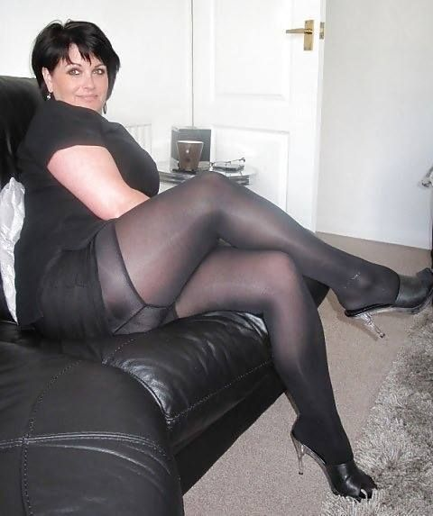 Looking for Big thighs in pantyhose thankfulness mate