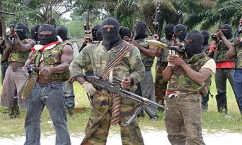 Politicians are blackmailing Jonathan - Avengers   Politicians are blackmailing Jonathan - Avengers   The Ijaw Youth Council has said some politicians are eager to blackmail Jonathan   The group said the politicians wanted to rope GEJ as one of the founders of NDA   Mr Eric Omare the spokesman of the group said the desperation has now reached its peak  jaw Youth Council Worldwide (IYC) which is an umbrella body for Ijaw youths has said some politicians are desperate to rope former president…