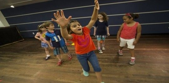 Musical Theatre Songbook Bethesda, Maryland  #Kids #Events