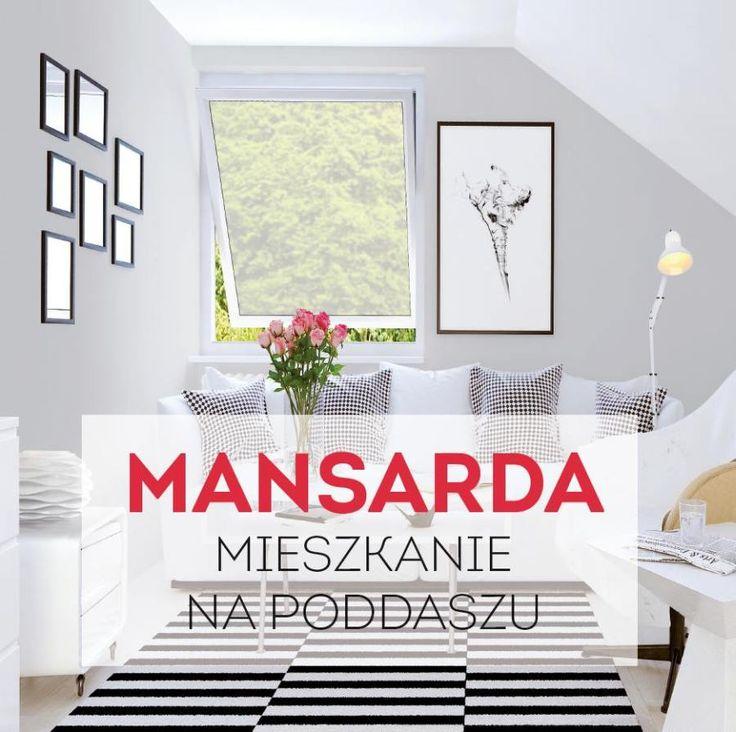 Mansarda to pomieszczenie znajdujące się na ostatnim piętrze budynku, czyli na strychu. Coraz częściej ta oryginalna i zarazem trudna do aranżacji przestrzeń wykorzystywana jest do celów mieszkalnych. Jak funkcjonalnie zaaranżować mieszkanie w mansardzie podpowiada Katarzyna Kuźma z Le Pukka Concept Store.