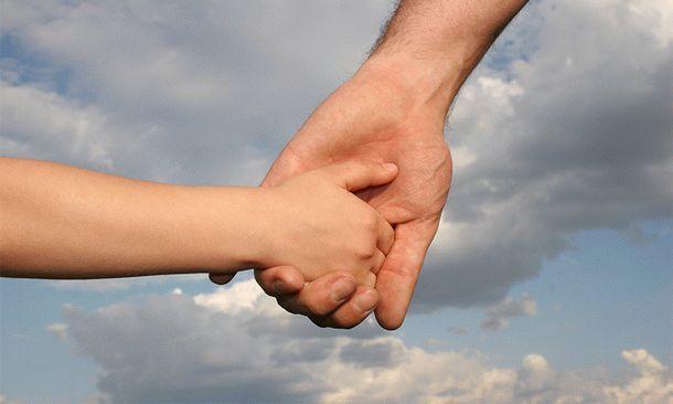 Как отношения с родителями влияют на наши будущие любовные отношения — HeadInsider