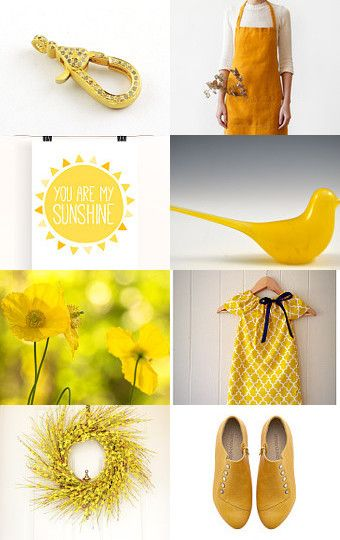 like the sun by Chiara Musso on Etsy--Pinned with TreasuryPin.com