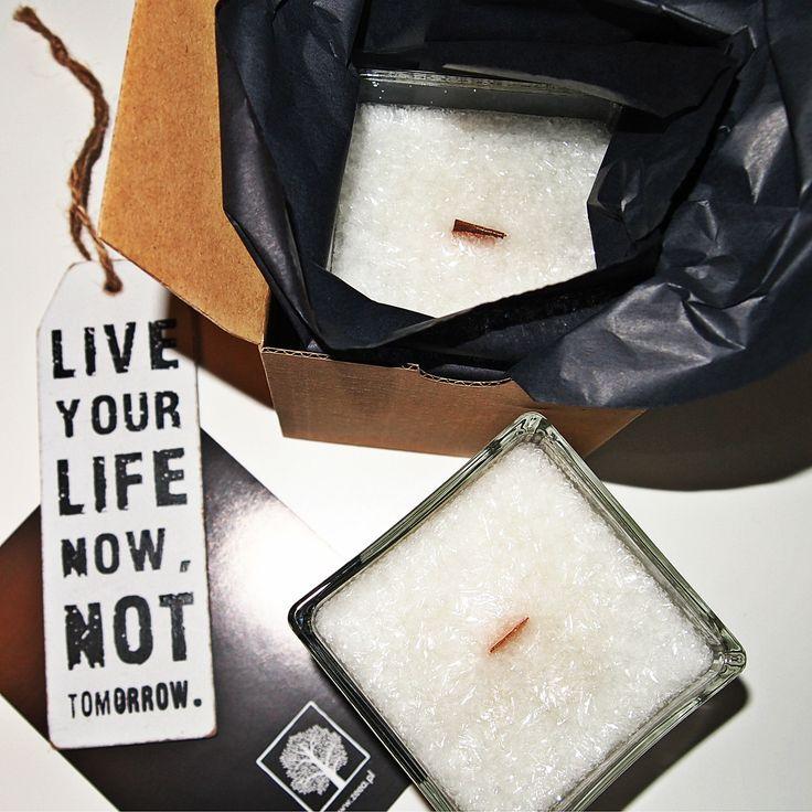 Premiera nowej odsłony świec zapachowych z kolekcji CLASSIC już niebawem...
