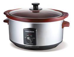 Crockpot-Kochen: Allgemeine Informationen | USA kulinarisch