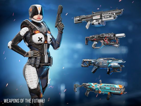Infinity Ops Hack - The Way to Get Unlimited Credits and Gold No