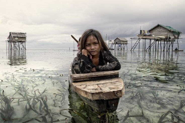 """Nobody's People"" by Bajau Photographers on Exposure"