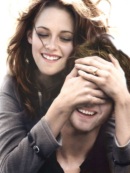Edward And Bella Cullen Wedding   Bella & Edward Cullen - Twilight Series Fan Art (9791178) - Fanpop ...