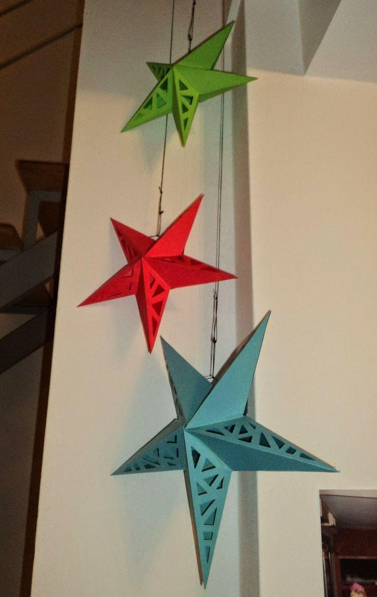 Educaci n pl stica con mayalen navidad - Moscas pequenas en el techo ...