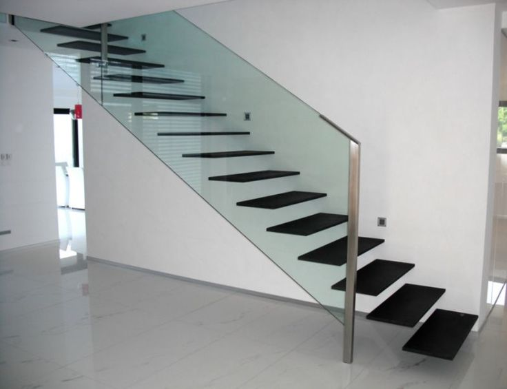 17 melhores ideias sobre rampe en verre no pinterest escalier en verre garde corps en verre e. Black Bedroom Furniture Sets. Home Design Ideas