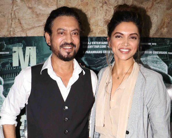 Vishal Bhardwaj pushes back the shooting of Irrfan Khan – Deepika Padukone starrer gangster drama