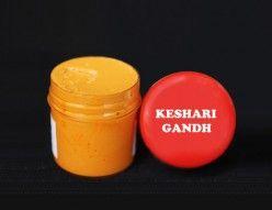 KESHARI GANDH
