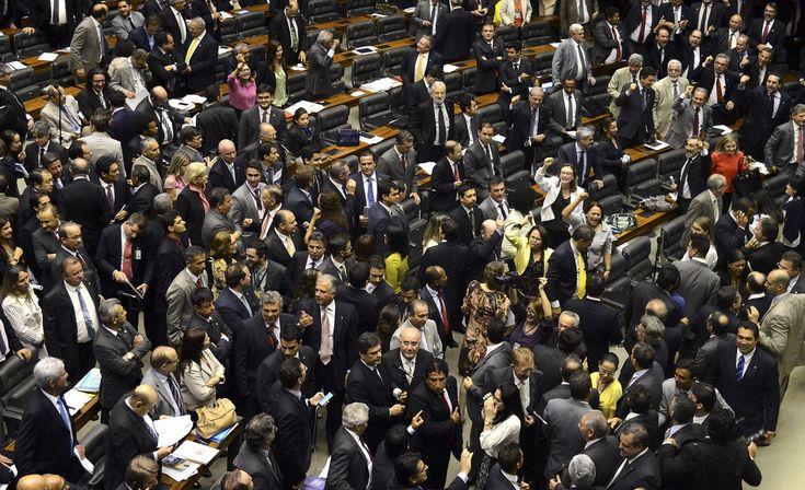 serido noticias: OAB DECIDE PROTOCOLAR IMPEACHMENT DE TEMER