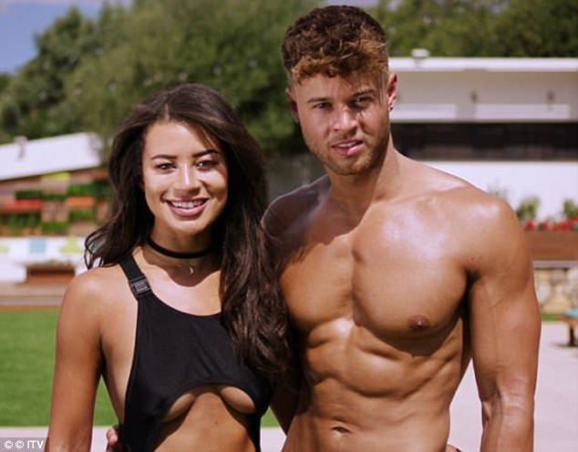 """Black #Cosmopolitan Love Island's Alex Beattie 'asked for viagra' at reunion   #AlexUdinov, #Fiction, #LoveIsland, #Montana         He has been plagued by rumours of a split with Montana Brown since they left Love Island. But that may be the least of Alex Beattie's problems, after photographers and bouncers claimed he was demanding 'something to keep him going' from bystanders at the reunion...   Read more on BlackCosmopolitan AKA """"BlkCosmo"""" (Link in"""