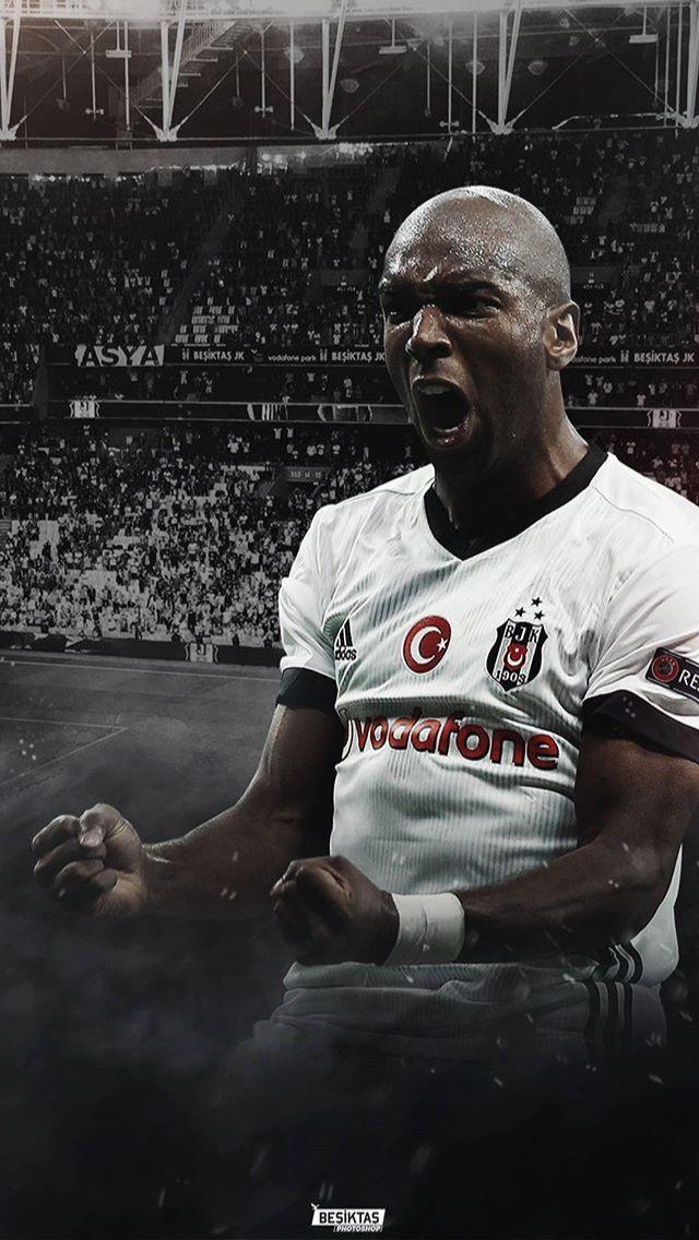 Ryan Babel  Beşiktaş Wallpaper