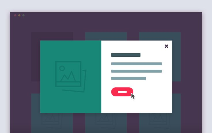 A 'product quick view' modal window, animated using CSS3 and Velocity.js, that provides the user a quick access to the main product information.