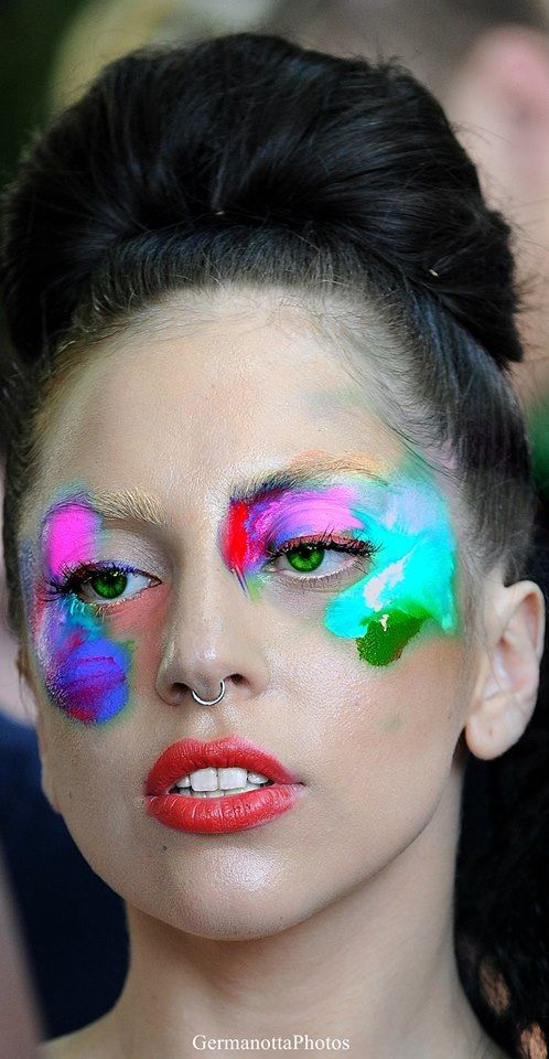 Tonight is Lady GaGa's ARTRAVE. It will be streamed live starting at 11:30pm eastern. http://www.vevo.com/lady-gaga-artRave
