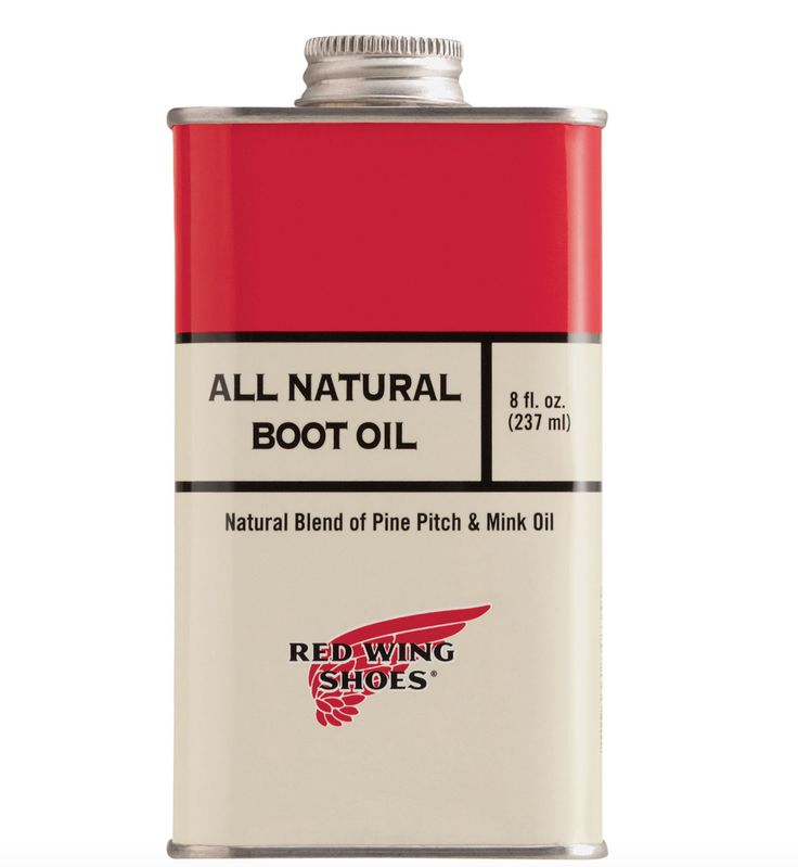 Red Wing Shoes® - All Natural Boot Oil (97103)