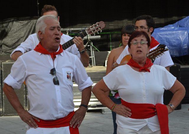 cosasdeantonio: Ronda Jotera 2015 - Fiestas de San Ramon Pitillas