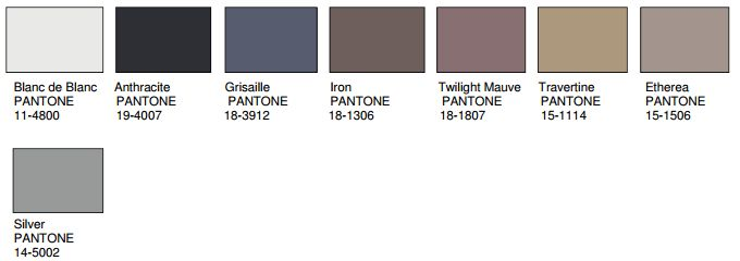 Pantone View Home Interior Trends 2014 Sculpted Simplicity Png 680 215 240 Trends Interior