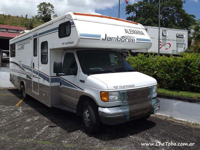Cuál Es El Mejor Vehículo Para Viajar Por América Campistas De Casa Rodante Vehículos Recreacionales Rutas De America