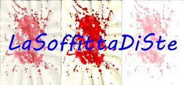 #blood #horror sfondo horror sangue rosso partecipazioni nozze inviti feste halloween collage digitali matrimonio gotico nozze horror lasoffittadiste