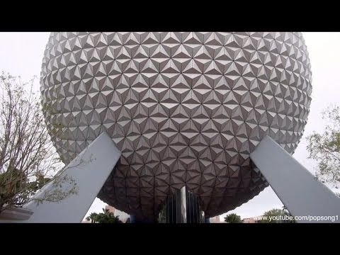 Love this video. It made me feel like I was right there on the ride! Ok, now I'm homesick for Disney World! Lol Spaceship Earth FULL RIDE POV Epcot - Walt Disney World HD 1080p