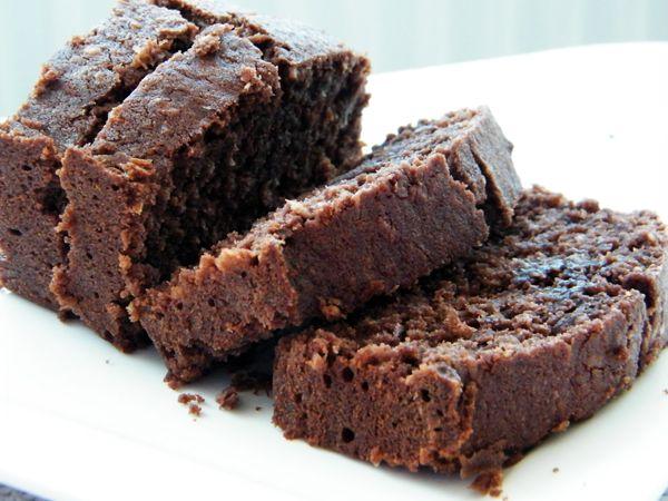 Chocolade Kokos Cake - OhMyFoodness