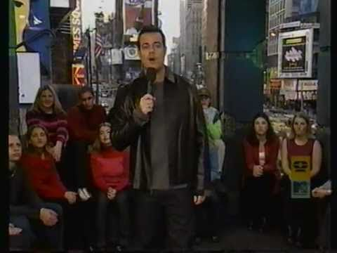 MTV TRL TOP 40 COUNTDOWN OF 2000 (PART ONE) - YouTube
