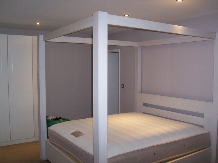 Contemporary Four Poster Bed 9 best contemporary four poster canopy beds images on pinterest
