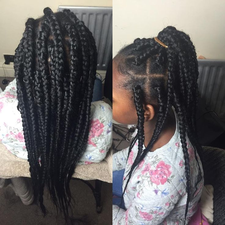 206 Best Images About Hairstyle On Pinterest: How To Do Patra Braids 206 Best Images About Protective
