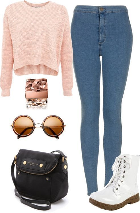 Cute Outfits for School | Cute Tumblr Outfits For School Winter Fall school outfit / winter