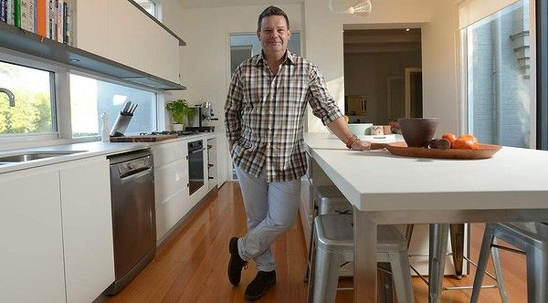 Good Food - Inside Gary Mehigan's kitchen
