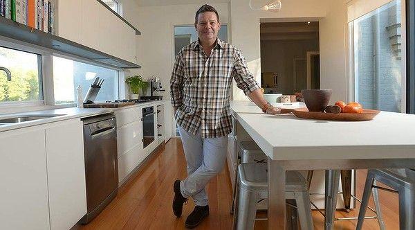 Inside Gary Mehigan's kitchen  MasterChef judge, cookbook author and chef Gary Mehigan shows Nicole Bittar around his home kitchen.