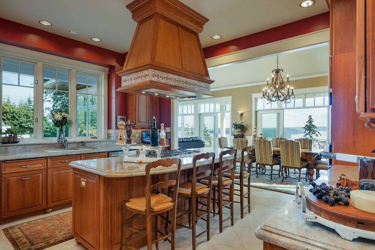 Luxurious Equestrian Estate For Sale is One of the Best - Despite being a luxurious estate, the rambler retains a homey feel.