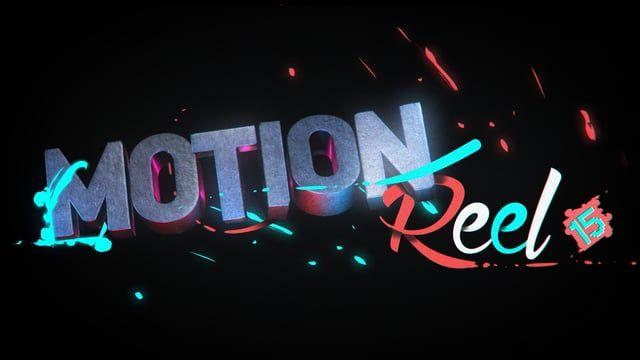 Art director Animator CG Motion Designer ______________________ VFX Motion…