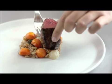 [Astuce ChefCuisine] Comment utiliser l'emporte-pièce ? #ChefCuisine #MonChefCuisine #gastronomiealamaison #gastronomie #AnneSophiePic #food #cordonbleu #french #chef #foodie