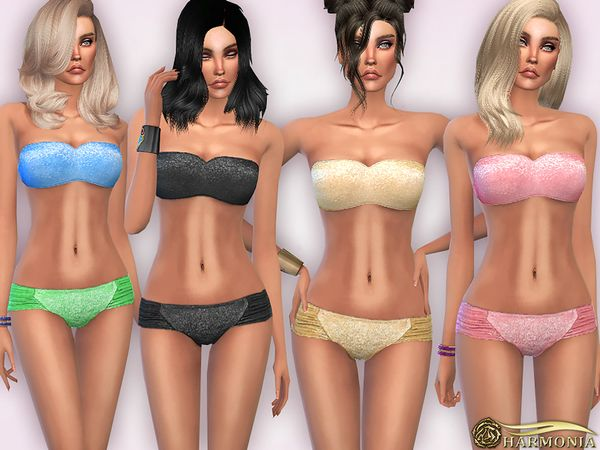 The Sims Resource: Set 032 by Harmonia • Sims 4 Downloads